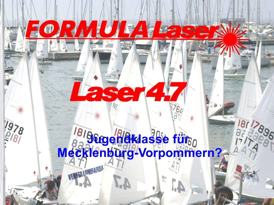 Jugendklasse für Mecklenburg-Vorpommern?