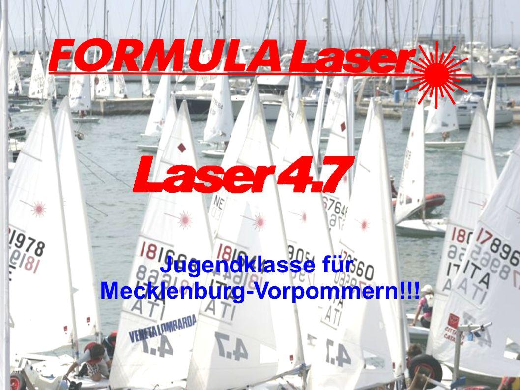 Jugendklasse für Mecklenburg-Vorpommern!!!