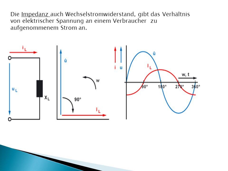 U- Spannung I-Stromstarke