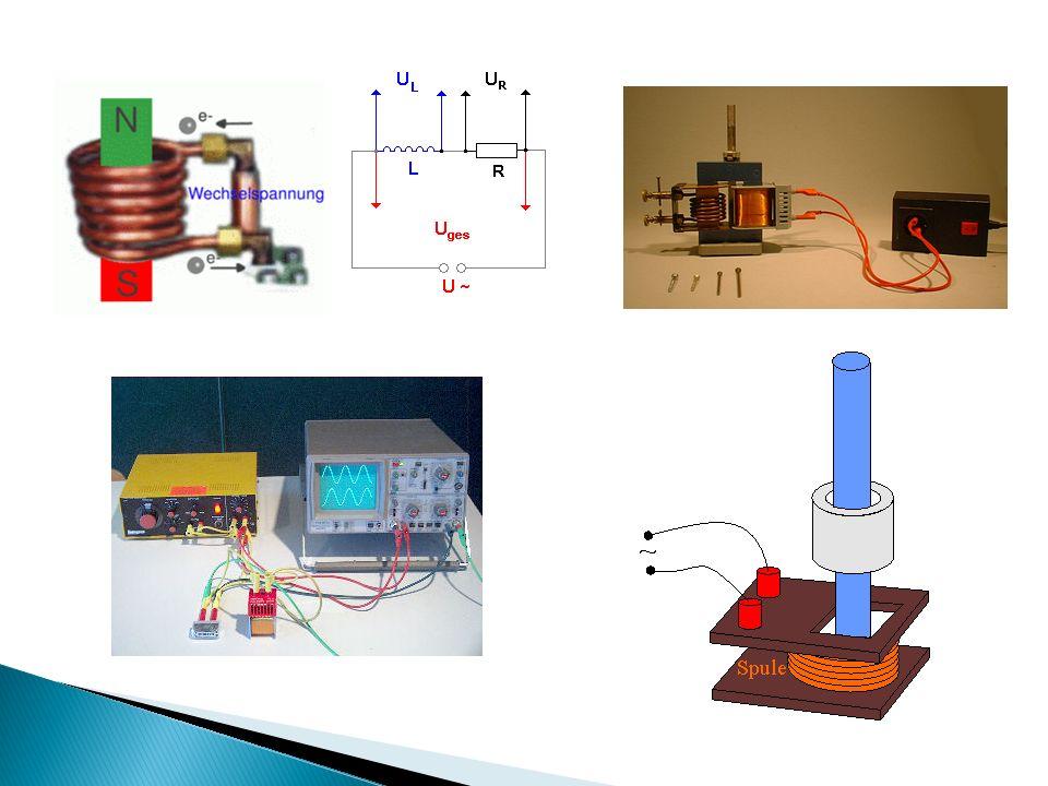 Die Impedanz auch Wechselstromwiderstand, gibt das Verhältnis von elektrischer Spannung an einem Verbraucher zu aufgenommenem Strom an.