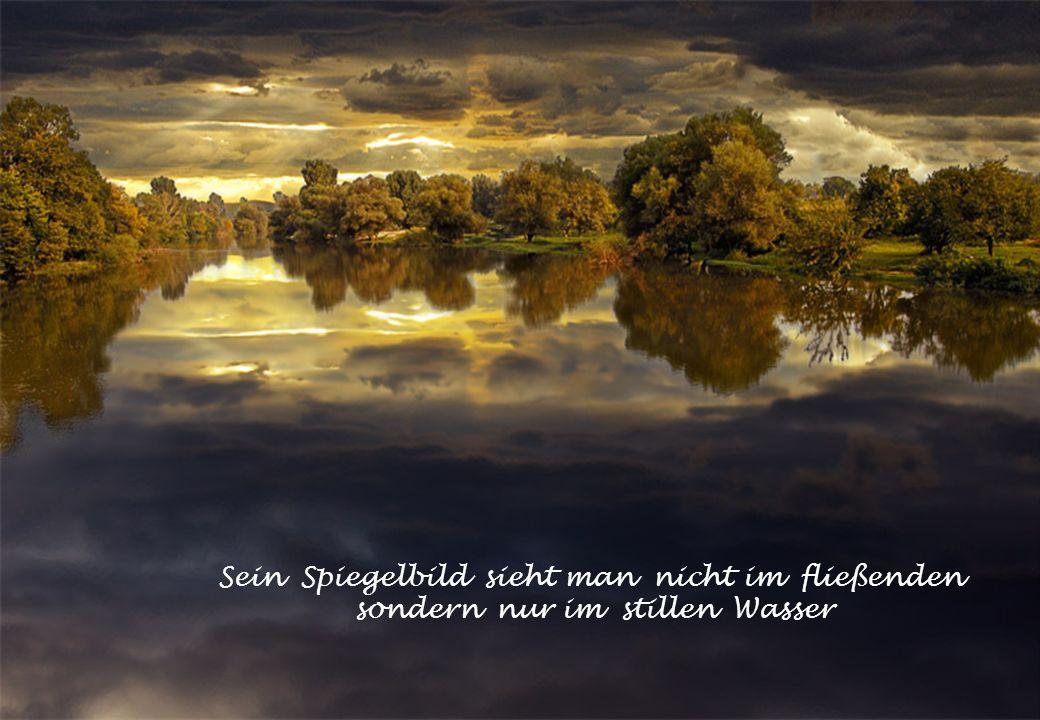 Die Nacht vergeht, die grauen Wolken fliegen, der Tag erwacht, und seine Strahlen siegen von Gottfried KellerGottfried Keller