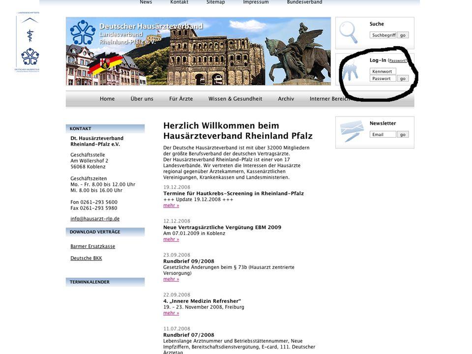 Koblenz, 07.01.2009