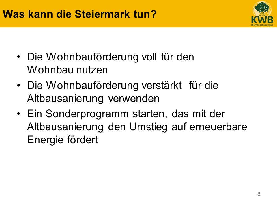 88 Was kann die Steiermark tun.