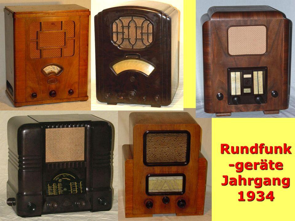 1945: Die Siegermächte organisieren den Rundfunk nach dem System der BBC -gebührenfinanziert -dezentral organisiert -durch Gremien kontrolliert -damals 6, heute 8 ARD- Rundfunkanstalten+DW Indendantengehalt 300.000.-