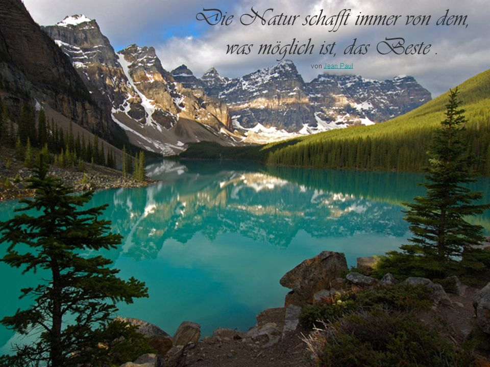Der glücklichste Mensch ist derjenige, der von der Natur die Verehrung lernt. von Ralph Waldo EmersonRalph Waldo Emerson