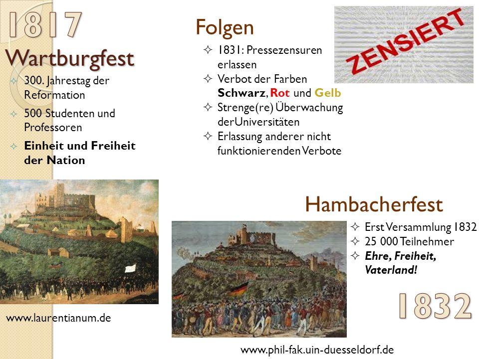 Wartburgfest 300.