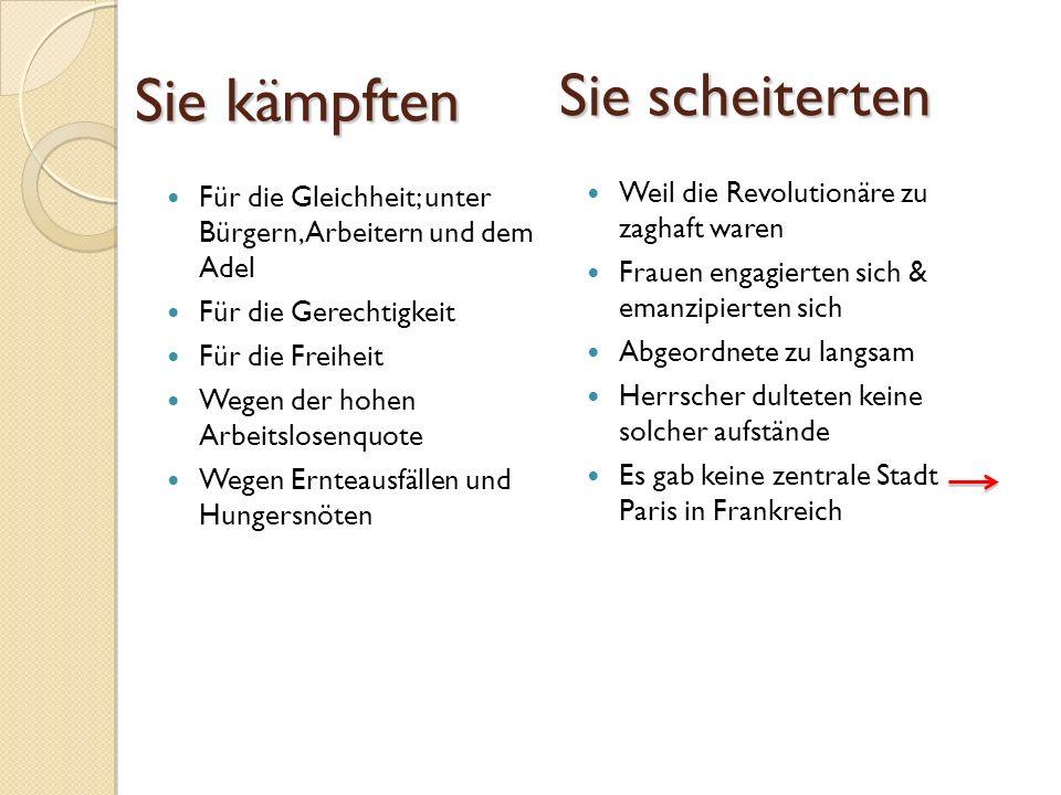 Quellen http://www.stefanjacob.de/Geschichte/Unterseiten/Zeittafel.php?Intern=4 http://www.lipka-online.de/hist/16-chrono-09.pdf http://www.wikipedia.com http://geschichtsverein-koengen.de/Vormaerz.htm http://www.lsg.musin.de/geschichte/geschichte/lkg/folgen_scheitern_1848.h tm http://www.lsg.musin.de/geschichte/geschichte/lkg/folgen_scheitern_1848.h tm http://www.n24.de/n24/Wissen/History/d/1275052/die-reaktionsaera-1848- 1864.html http://www.n24.de/n24/Wissen/History/d/1275052/die-reaktionsaera-1848- 1864.html http://www.demokratiegeschichte.eu/