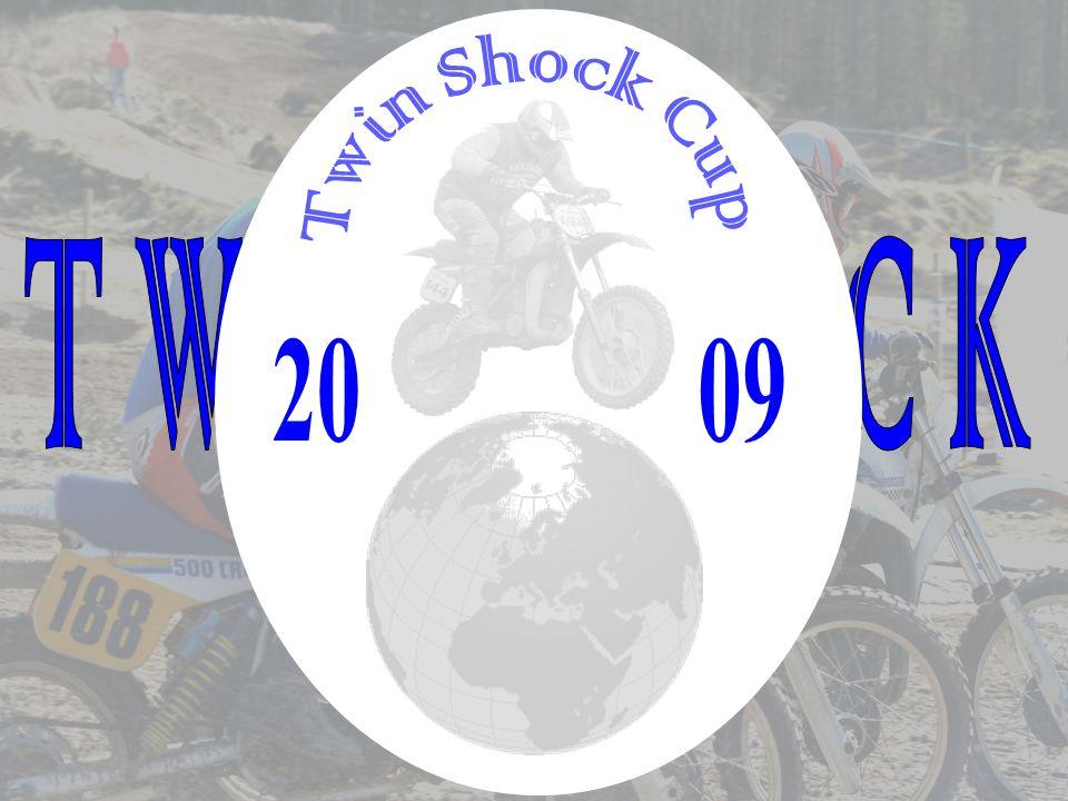 Was ist der Twin Shock Cup.
