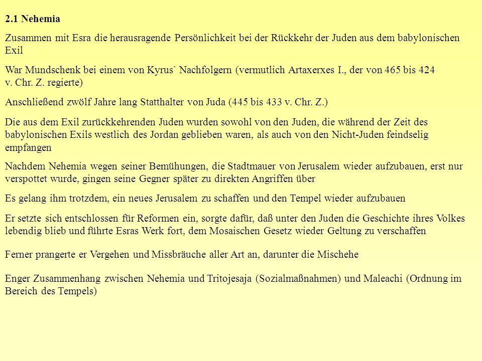 4.4 Beispiele für sozialere Lösungen Das Jobeljahr, ein Erlass der Schuld nach 7 * 7+1 Jahr.