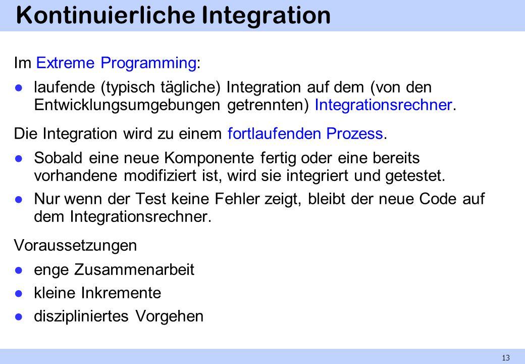 Beispiel zur Integration 14