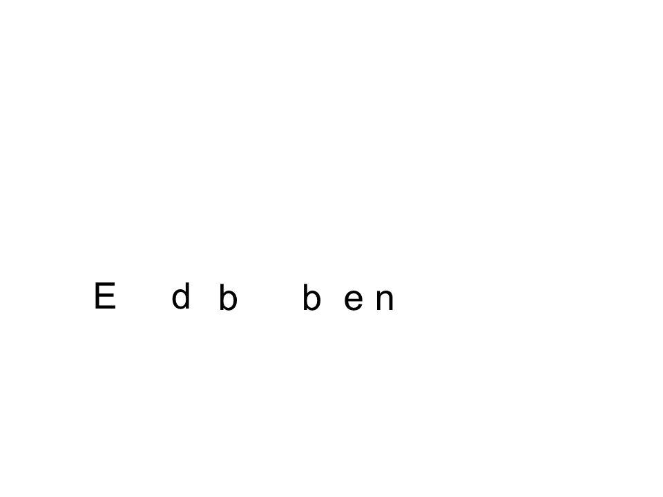 dE bben