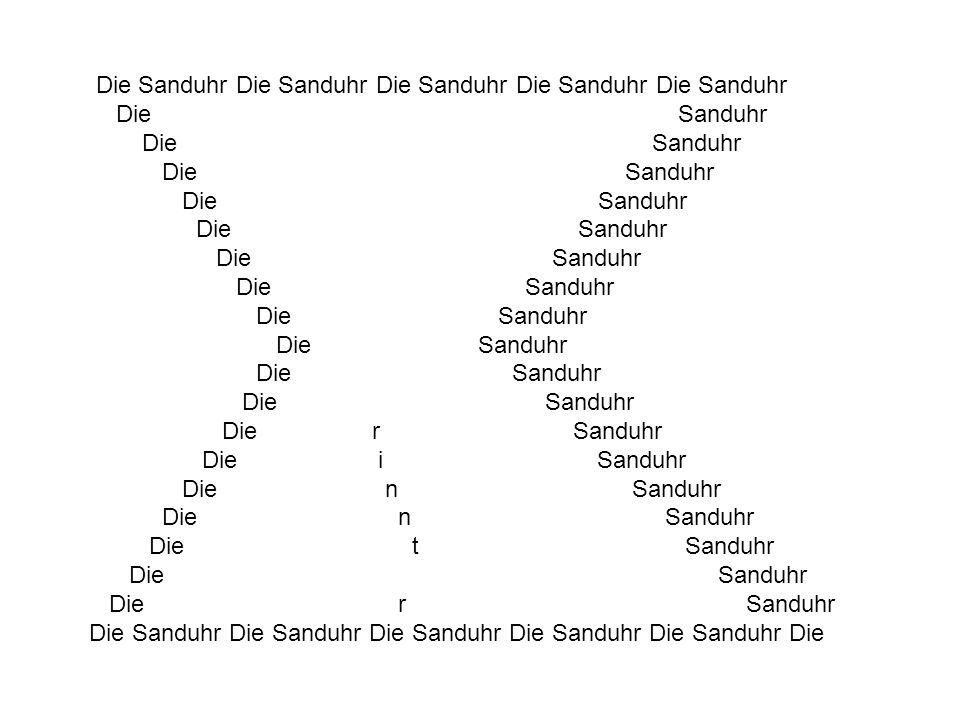Die Sanduhr Die Sanduhr Die Sanduhr Die Sanduhr Die Sanduhr Die Sanduhr Die r Sanduhr Die t Sanduhr Die Sanduhr Die r Sanduhr Die i Sanduhr Die n Sand