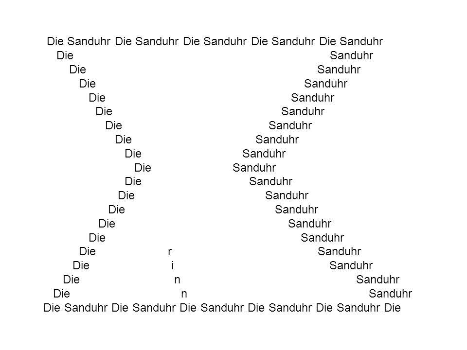 Die Sanduhr Die Sanduhr Die Sanduhr Die Sanduhr Die Sanduhr Die Sanduhr Die r Sanduhr Die i Sanduhr Die n Sanduhr Die t Sanduhr Die Sanduhr Die Sanduh