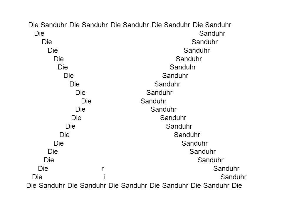 Die Sanduhr Die Sanduhr Die Sanduhr Die Sanduhr Die Sanduhr Die Sanduhr Die r Sanduhr Die i Sanduhr Die n Sanduhr Die Sanduhr Die Sanduhr Die Sanduhr