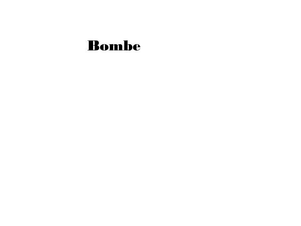 Die Bombe David Schuster 1A 2004/05