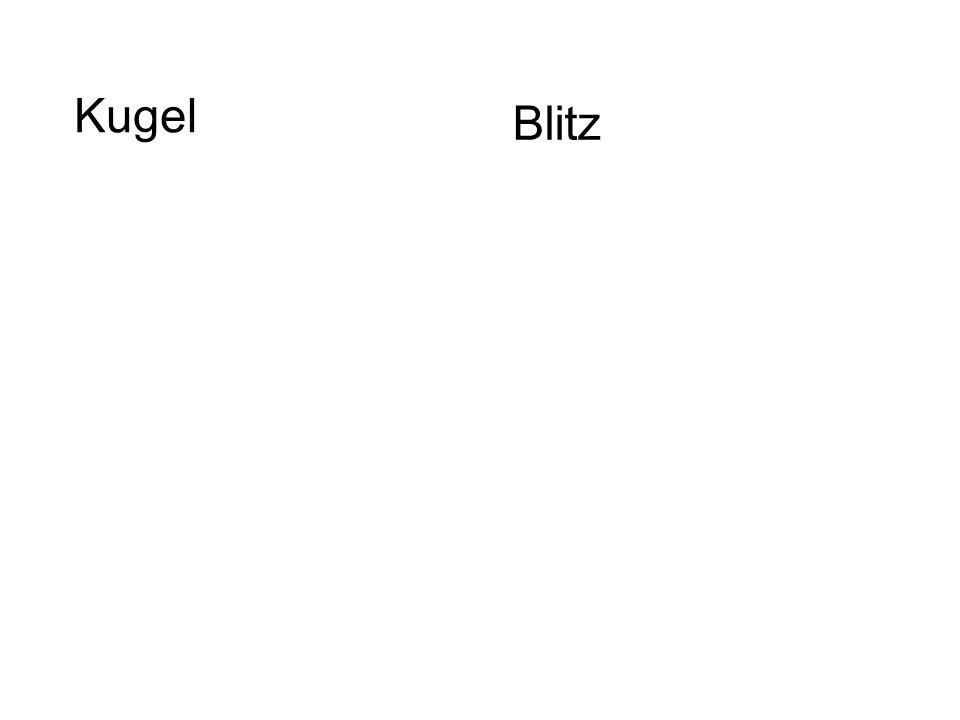 Kugelblitz Wolfram Topka 1A