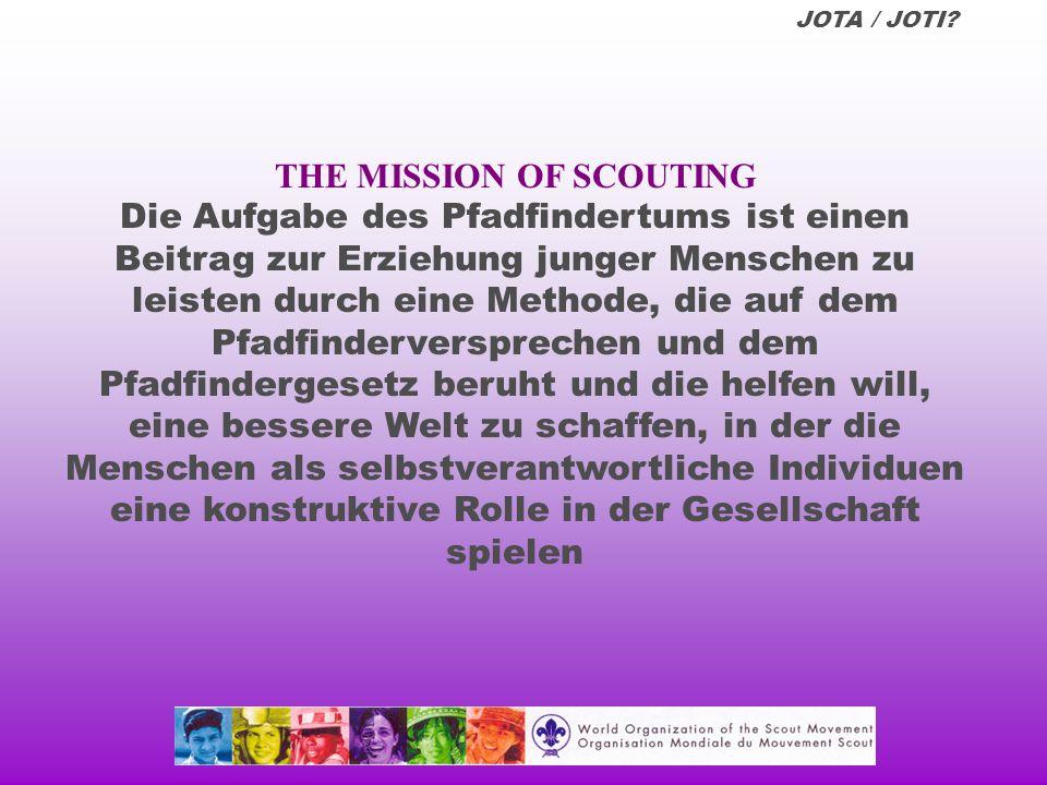 WOSM Constitution: ……..