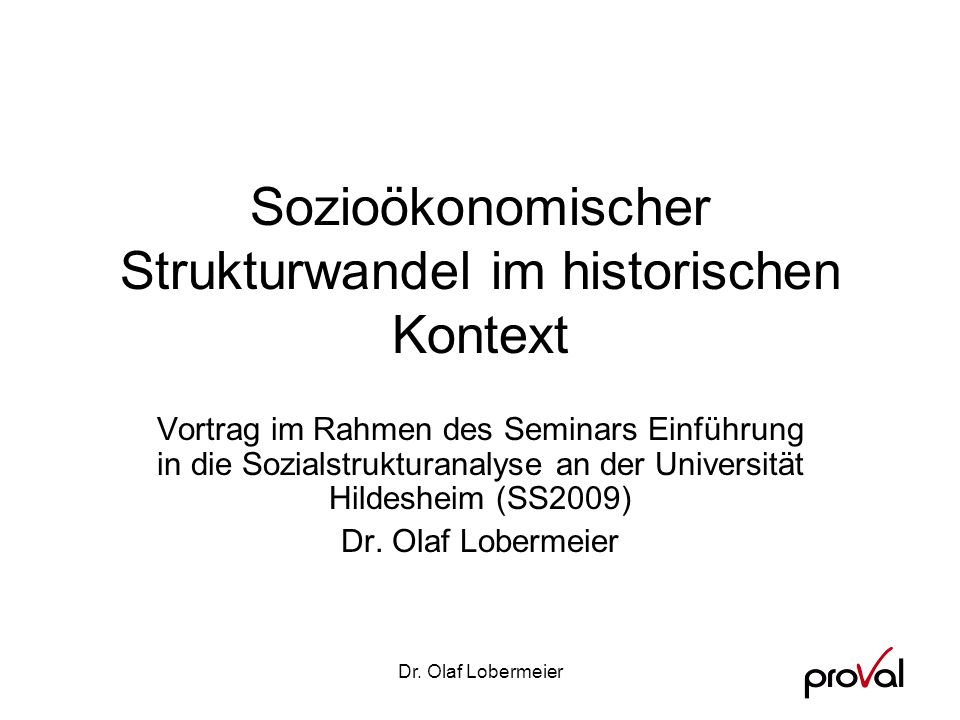 Dr.Olaf Lobermeier Wandel im Bildungssystem Das Bildungsniveau steigt im Laufe des 19.