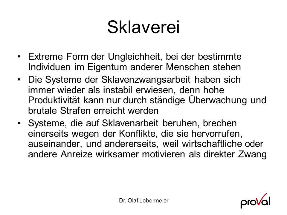 Dr.Olaf Lobermeier Literatur Castel, Robert (2005): Die Stärkung des Sozialen.