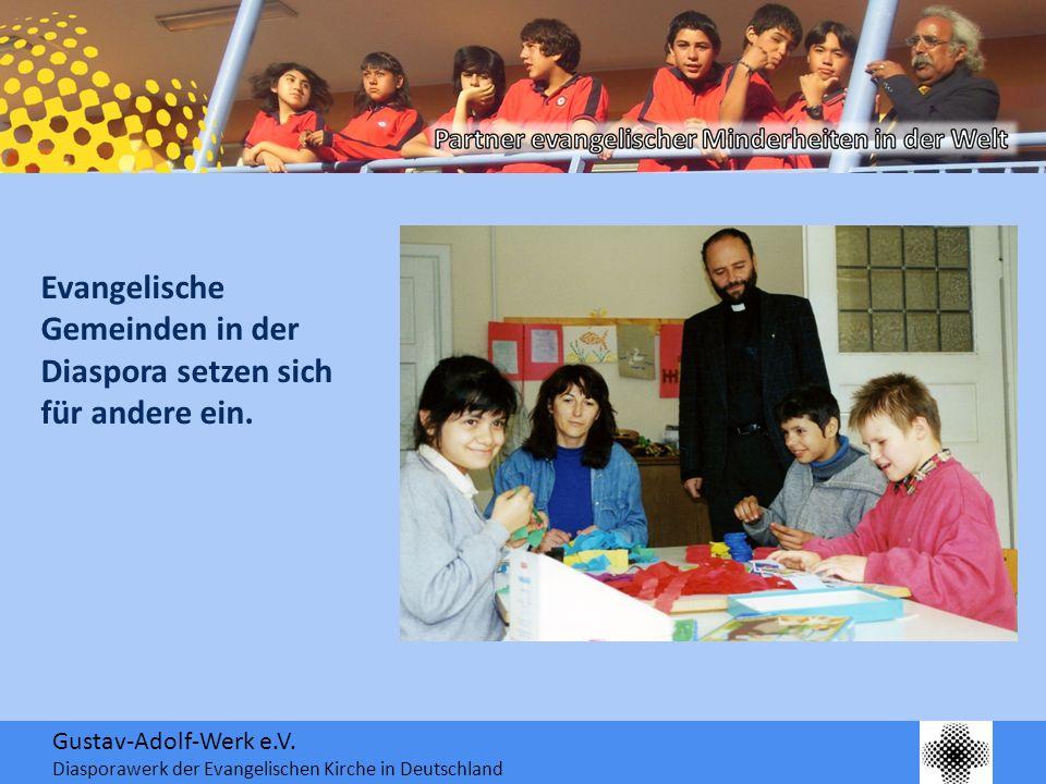 Gustav-Adolf-Werk e.V.