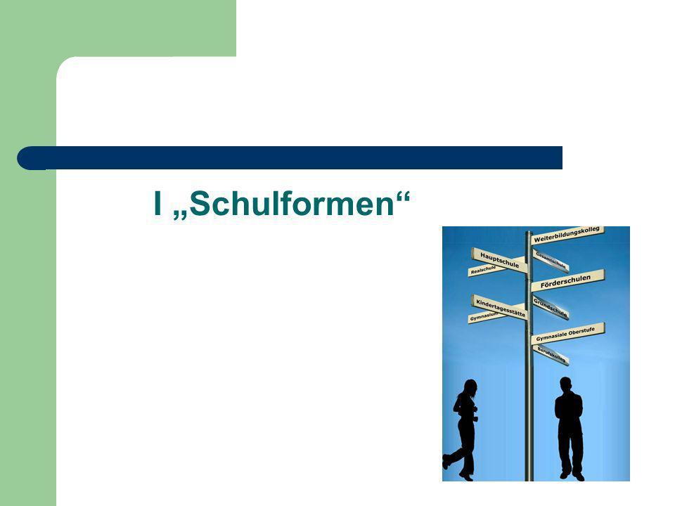 Schulpflicht Deutsche Schüler sind verpflichtet mindestens 9 Jahre die Schule zu besuchen: 4 Grundschuljahre 5 weitere Schuljahre