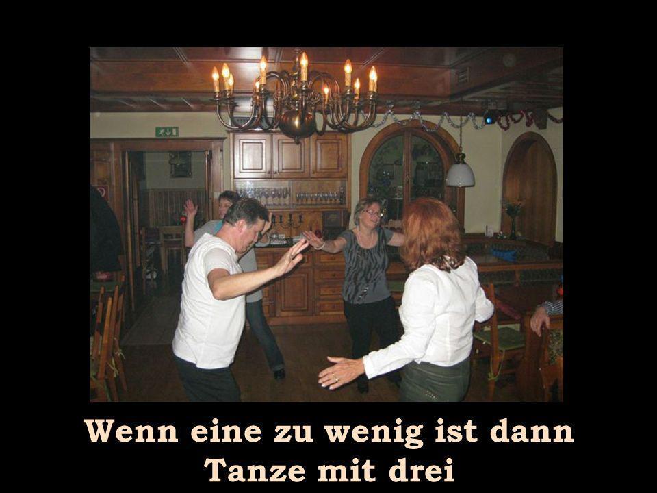 Lerne mit allen zu Tanzen