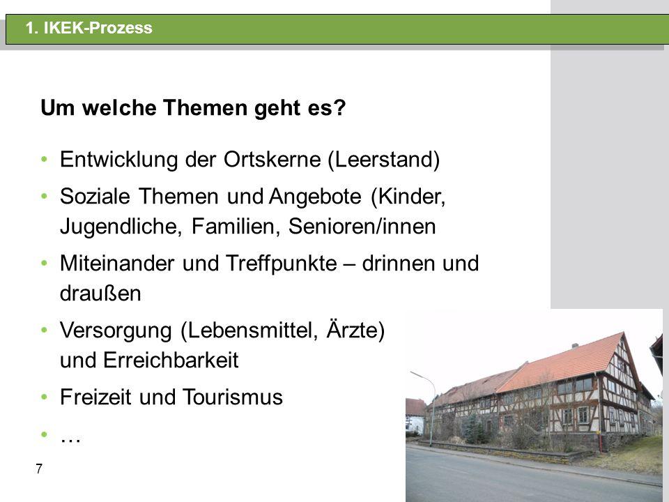 2. Rahmenbedingungen: Tourismus Deutschland ist Reiseland Nr. 1 in Europa