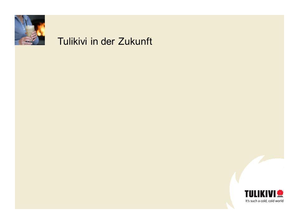 Tulikivi in der Zukunft