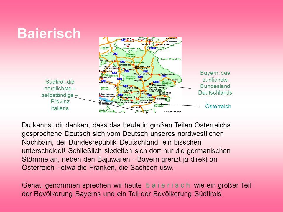 Die Völkerwanderungszeit Dann kam die Völkerwanderungszeit und die durchziehenden germanischen Stämme (du hast z. B. sicher schon von den Goten oder d