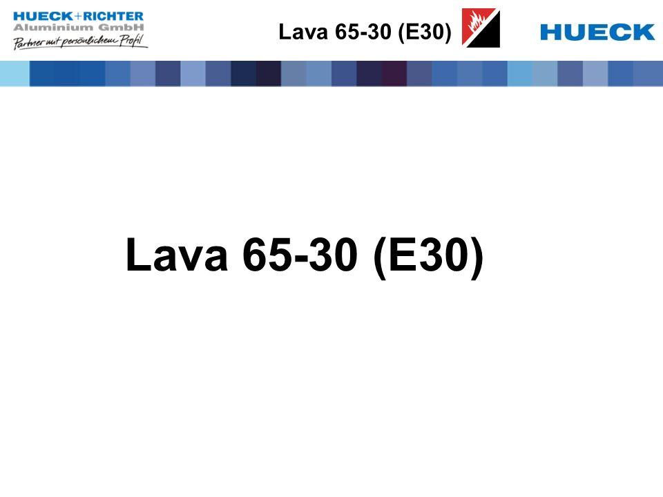 Lava 65-30 (E30)
