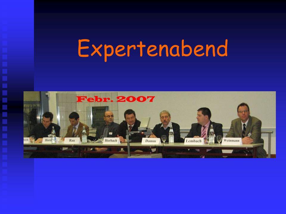 Expertenabend