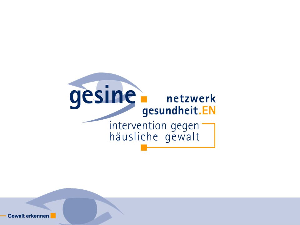 Implementierung eines multiprofessionellen Netzwerkes.
