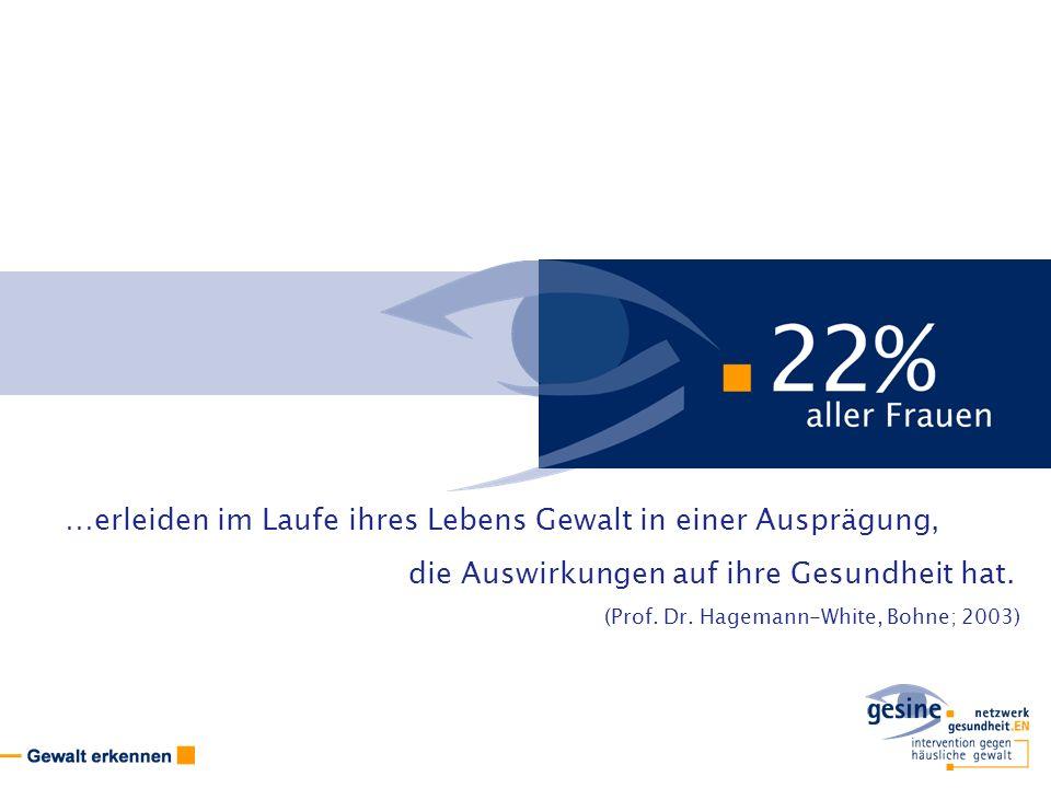 Perspektiven des Netzwerks GESINE.Bundesmodellprojekt.