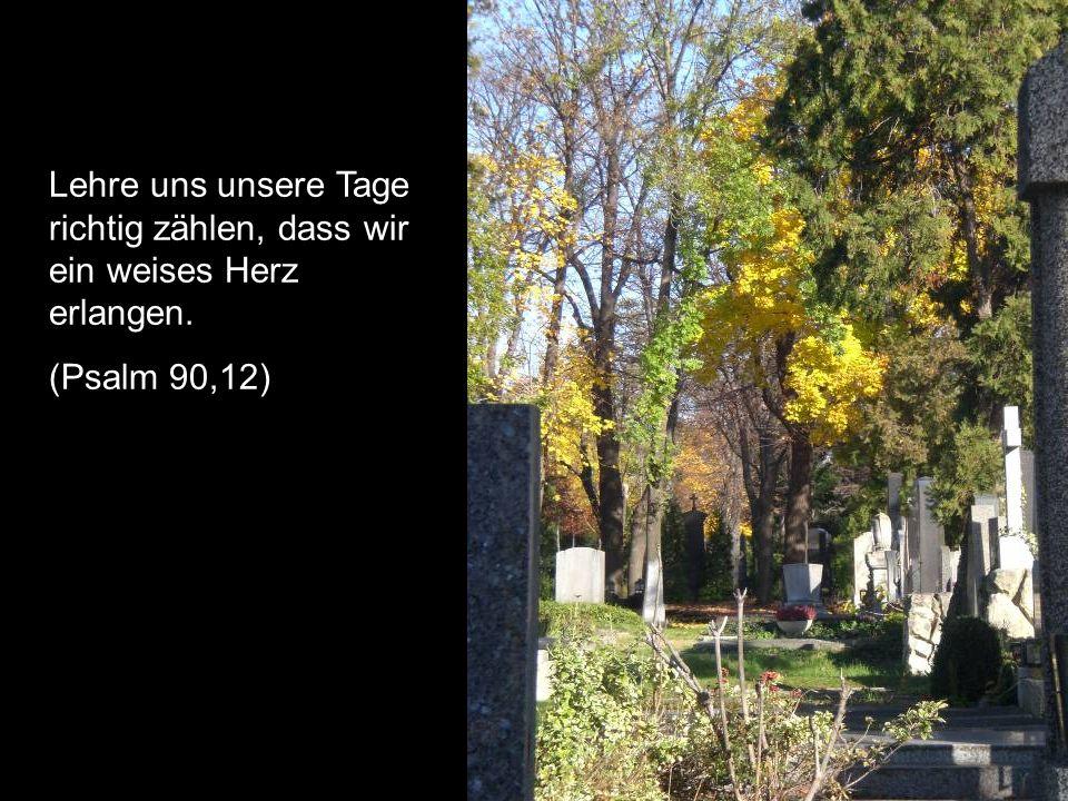 Juden zünden keine Grablichter an, wenn sie ein Grab besuchen.
