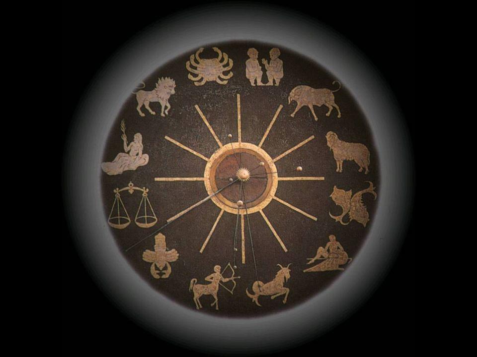 Die Astronomie erbrachte eine grundlegende Kenntnis, ohne die die Entwicklung der Astrologie nicht möglich gewesen wäre: