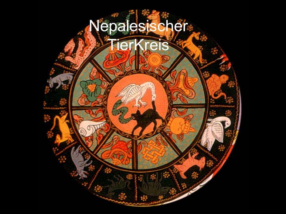 Nepalesischer TierKreis