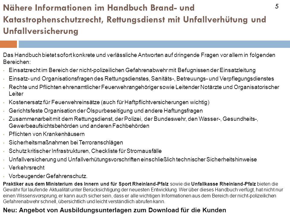 Bestellmöglichkeiten 6 www.neckar-verlag.de ISBN 978-3-7883-0975-6 Grundwerk: Loseblattsammlung mit ca.