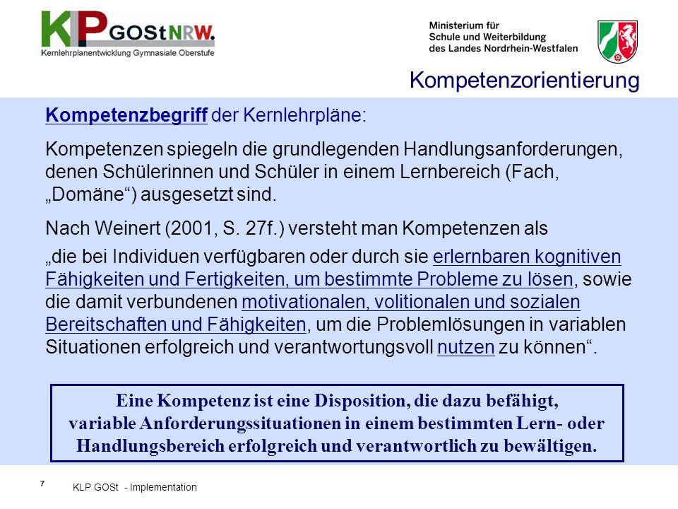 Abiturprüfung Aufgabentypen bzw.