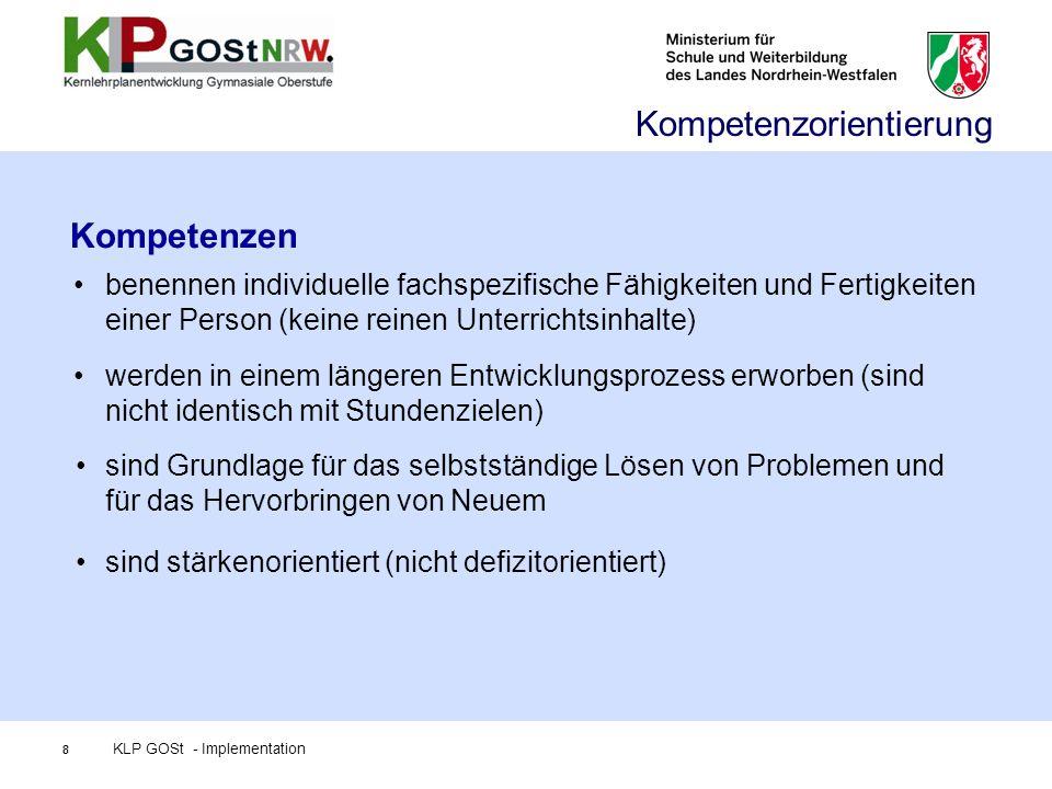 Inhaltsfelder und inhaltliche Schwerpunkte Zum Inhaltsfeld Römische Geschichte und Politik gibt es für den Gk fortgef.