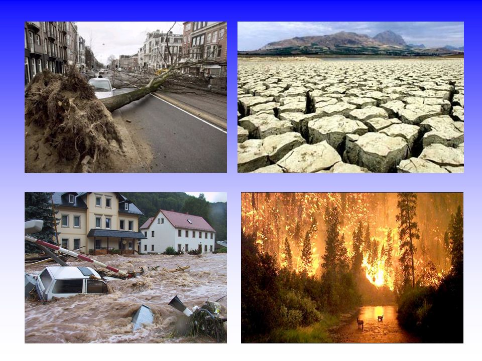 Tourismus: Klimaerwärmung Umorientierung im Tourismusbereich
