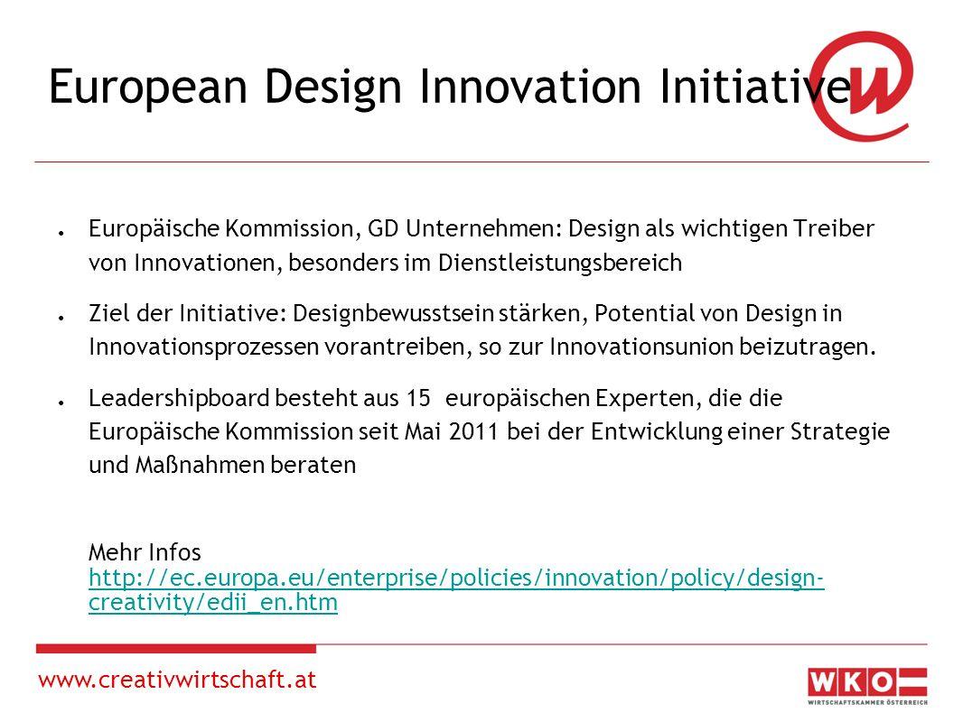 www.creativwirtschaft.at Designleiter