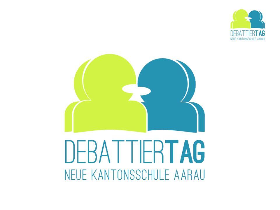 Debattieren NKSA-Debattiertag –jeweils kurz vor den Sommerferien –alle 2.