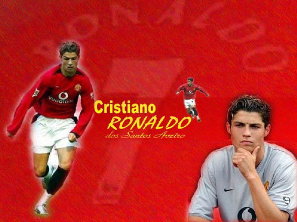 Vollständiger Name: Cristiano Messias Ronaldo dos Santos Aveiro Nationalität: Portugiese Geburtstag: 05.