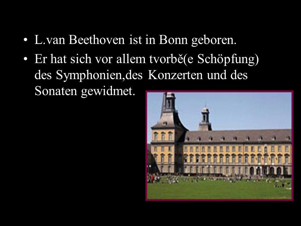 Johann Sebastian Bach (21.3.1685 Eisenach – 28.7.1750 Leipzig)