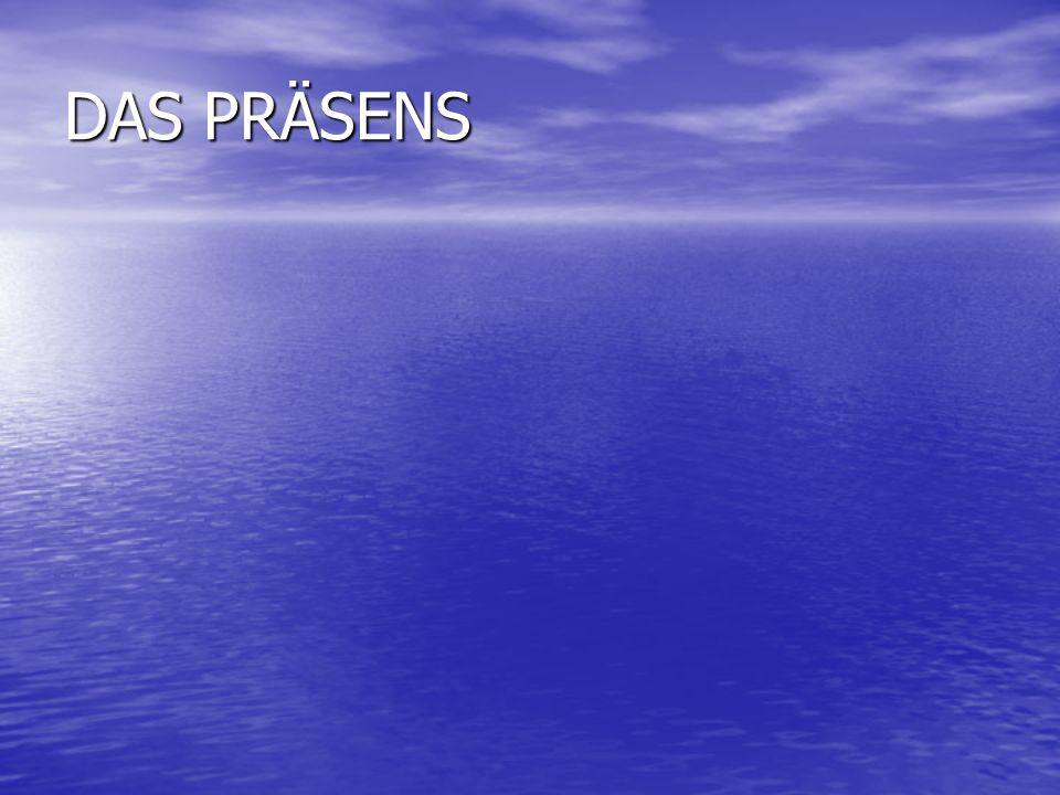 Die 6 Tempora Präsens – jelen idő/prezent simplu Präsens – jelen idő/prezent simplu Präteritum – elbeszélő múlt/imperfect Präteritum – elbeszélő múlt/imperfect Perfekt – összetett múlt/perfect compus Perfekt – összetett múlt/perfect compus Plusquamperfekt – régmúlt/mai mult ca perfect Plusquamperfekt – régmúlt/mai mult ca perfect Futur I – jövő idő/viitor Futur I – jövő idő/viitor Futur II – összetett jövő/viitor anterior Futur II – összetett jövő/viitor anterior