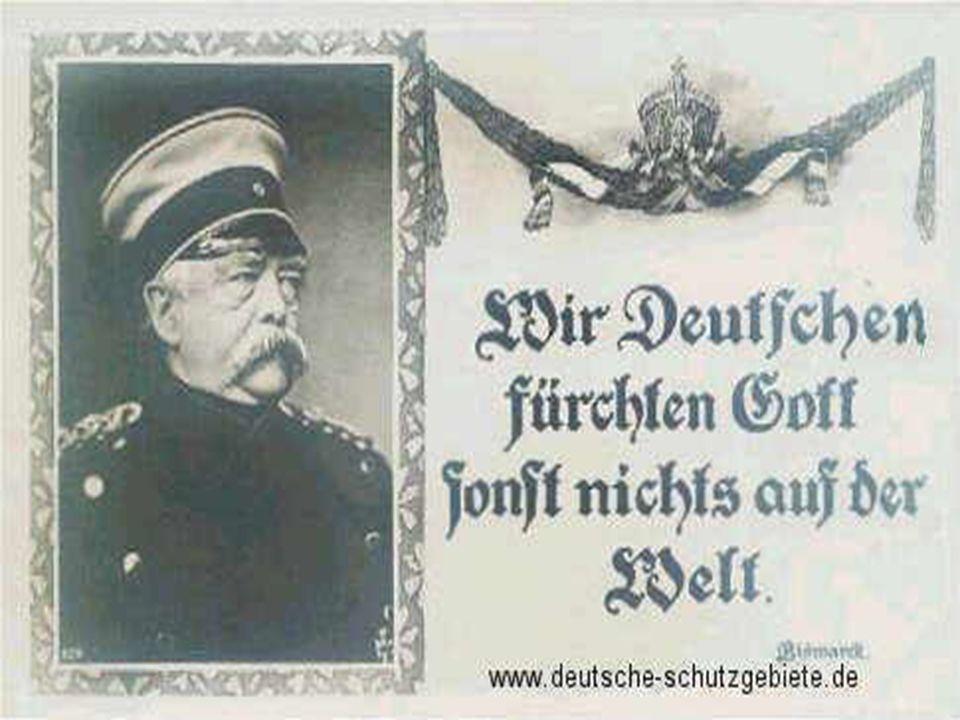 1815: Otto von Bismarck am 1. April, 13:00 Uhr geboren in Schönhausen bei Stendal
