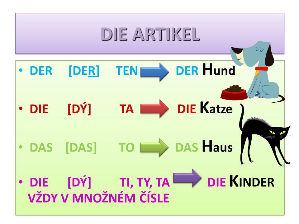 Was ist richtig? Wie sagt man bratr auf Deutsch? a) der Onkel b) der Bruder c) das Bein c) der Sohn