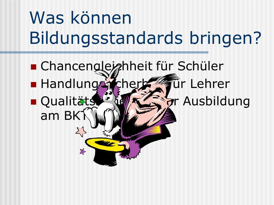 Situation Deutsch im Berufsgrundschuljahr Schüler, die geringe sprachliche Kompetenz in allen Bereichen mitbringen Unklarheit darüber, was zu unterric