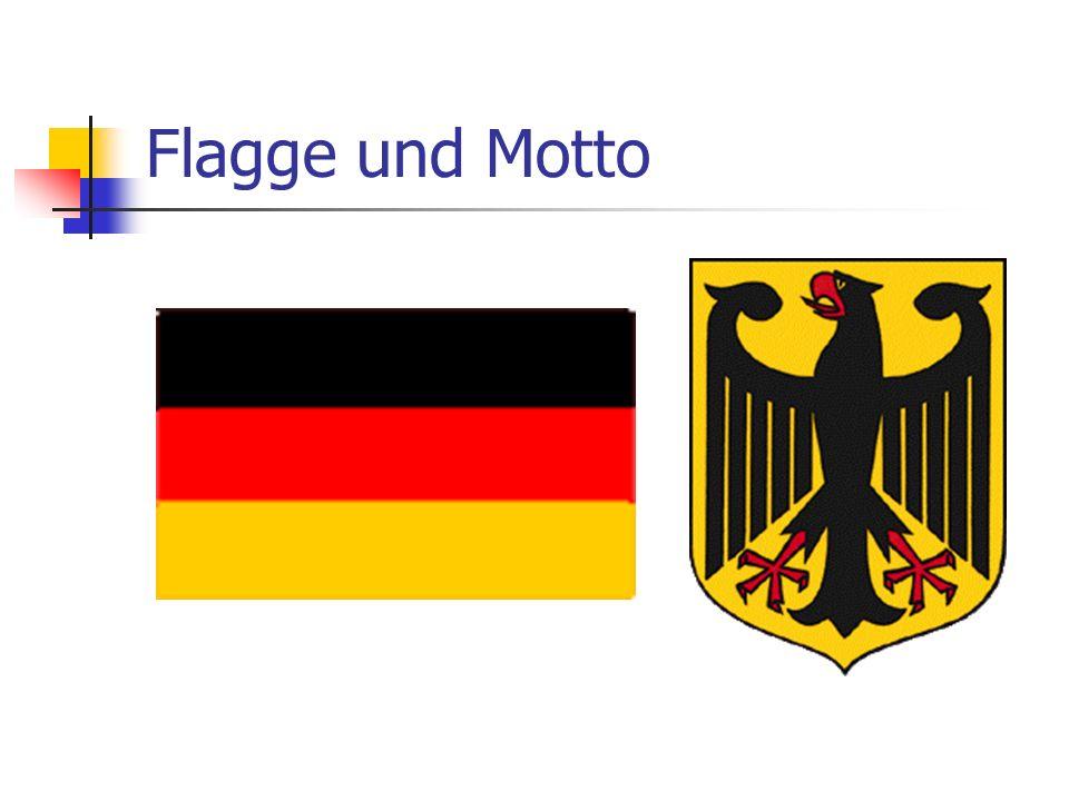 Informationen Deutschland, eigentlich die Bundesrepublik Deutschland liegt in der Mitte von Europa.