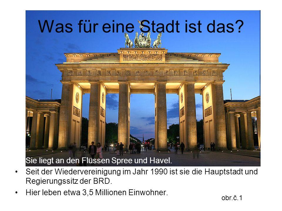 Was für eine Stadt ist das.In dieser Stadt wurde Johann Wolfgang von Goethe geboren.